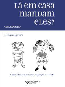 LáEmCasaMandEles_CAPA